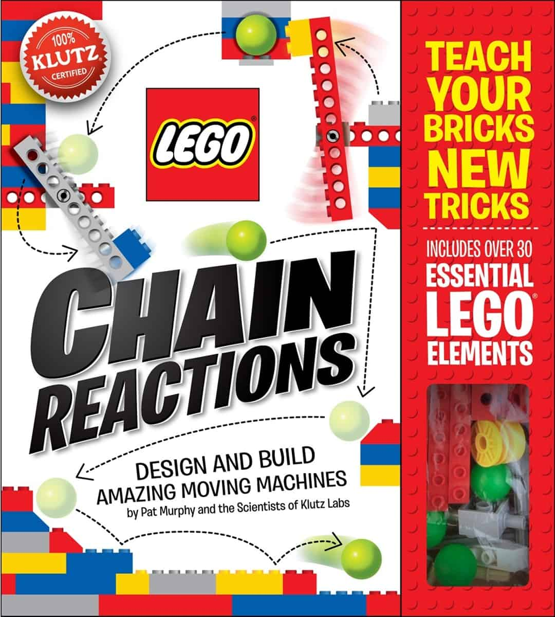 lego 5005629 chain reactions