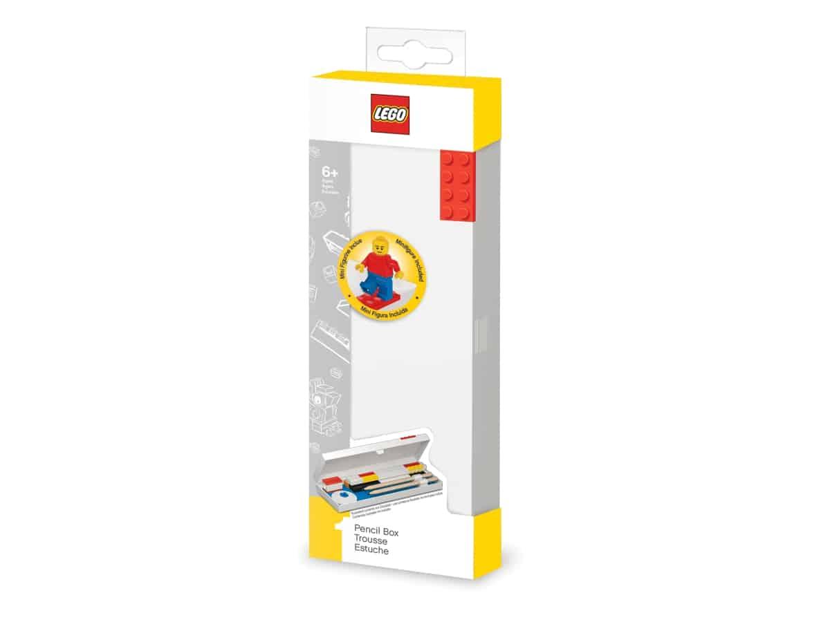 lego 5006289 pencil box with minifigure