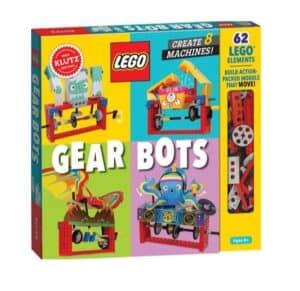 lego 5006823 gear bots