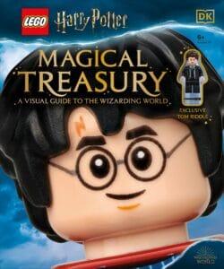 lego 5006880 magical treasury